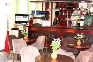 Elizeu Hotel, Hotels  Bukarest - big - 34