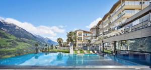 Hotel Sonnenparadies - AbcAlberghi.com