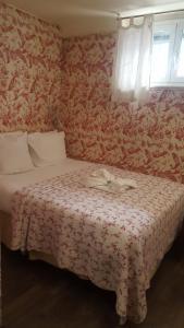 Hotel Villa Rivoli, Hotels  Nice - big - 25