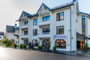 obrázek - Fast Hotel Lofoten