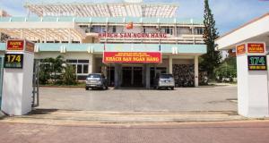 Ngan Hang Hotel
