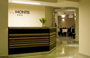 Montis Hotel Spa