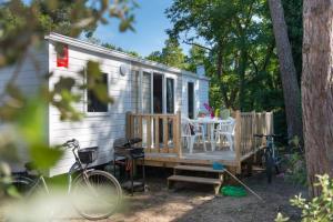 Camping La Réserve