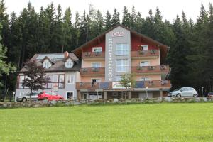Accommodation in Breitenbach