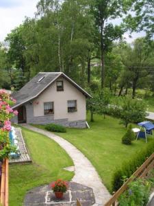 Ferienhaus-der-Familie-Demmler - Cranzahl
