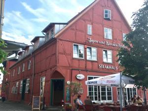 Märchenhotel - Bergen auf Rügen