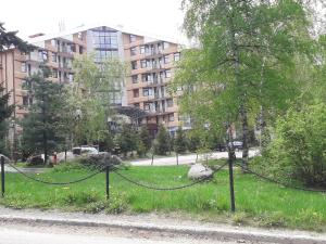 SDL Apartments Flora, Боровец