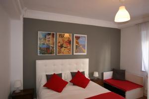 obrázek - Apartamento Familiar en Pamplona