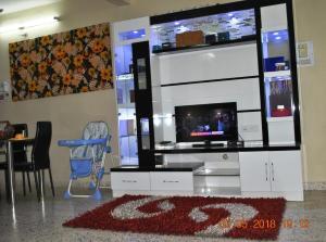 Jain Room