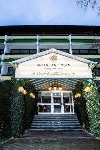 obrázek - Kurhotel Unter den Linden