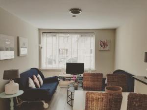 Apartment Wilhelminastraat - Ritthem