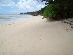 Lescapade Beach Villa