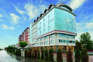 Macedonian Hotels