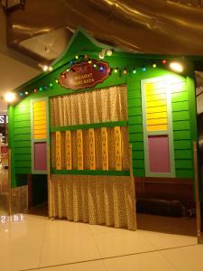 EVO Bangi Suite, Apartments  Kampong Sungai Ramal Dalam - big - 36