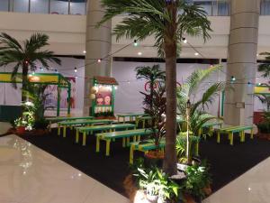 EVO Bangi Suite, Apartments  Kampong Sungai Ramal Dalam - big - 35