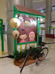 EVO Bangi Suite, Apartments  Kampong Sungai Ramal Dalam - big - 34