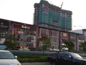EVO Bangi Suite, Apartments  Kampong Sungai Ramal Dalam - big - 31