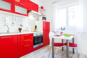 Bagi apartment in old town center