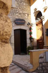 La Chiazzolla - Torrecuso