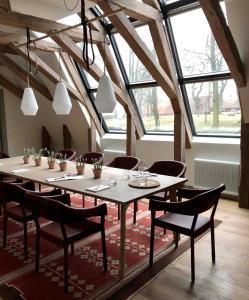 Wanås Restaurant Hotel (15 of 17)
