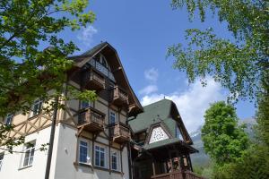 Greenwood hotel - Hotel - Vysoké Tatry
