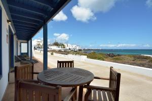 Luxe Punta Mujeres Sea Views!, Apartmanok  Punta de Mujeres - big - 34