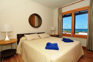 Luxe Punta Mujeres Sea Views!, Apartmanok  Punta de Mujeres - big - 35