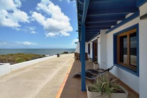 Luxe Punta Mujeres Sea Views!, Apartmanok  Punta de Mujeres - big - 36
