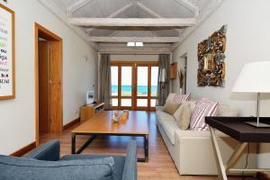 Luxe Punta Mujeres Sea Views!, Apartmanok  Punta de Mujeres - big - 42