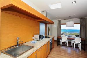 Luxe Punta Mujeres Sea Views!, Apartmanok  Punta de Mujeres - big - 47