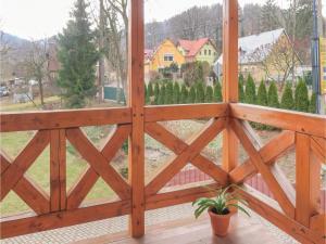 Holiday home Sobieszów ul. Karkonoska