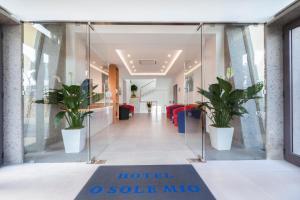 Hotel O Sole Mio - AbcAlberghi.com