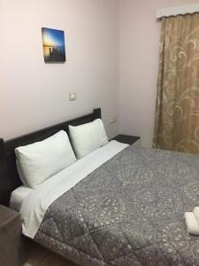 Hotel Kolagji, Отели  Химара - big - 27