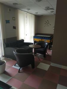 Apartment in Borovets Gardens C17, Apartments  Borovets - big - 38