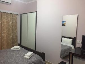 Hotel Kolagji, Отели  Химара - big - 26
