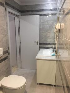 Hotel Kolagji, Отели  Химара - big - 24