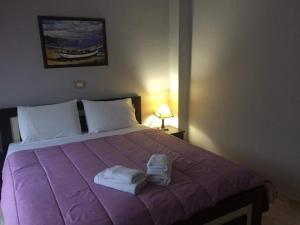 Hotel Kolagji, Hotels  Himarë - big - 97