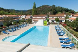 Location gîte, chambres d'hotes Zenitude Hôtel-Résidences Mandelieu la Napoule dans le département Alpes maritimes 6