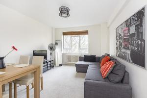 1 Bed Apartment PIMLICO-SK - London