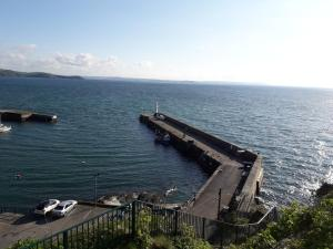 Wild Air Guest House, Bed & Breakfasts  Mevagissey - big - 27