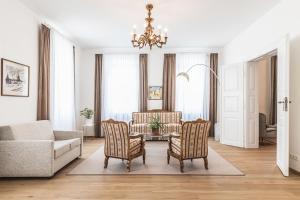 Sandwirth Suites Palais Musil - Apartment - Klagenfurt
