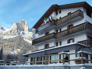 Hotel Garni Ongaro - AbcAlberghi.com