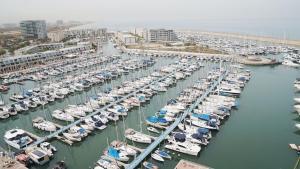 Marina Towers - Herzeliya