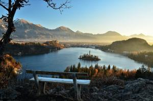 Hostel Bled Paradise Slovenia