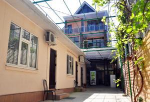 Гостевой дом На Терского 72