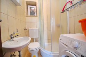 Apartment Mambo, Appartamenti  Sobra - big - 7
