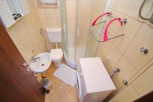 Apartment Mambo, Appartamenti  Sobra - big - 17