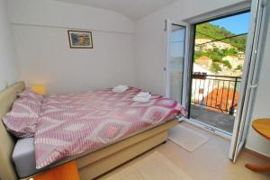 Apartment Mambo, Appartamenti  Sobra - big - 19