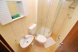 Apartment Mambo, Appartamenti  Sobra - big - 21