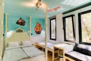 ArkaBarka Floating Hostel & Apartments (32 of 64)